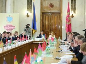Дорожный фонд выделит районам Харьковщины десятки миллионов гривен