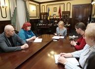 Эксперты и областная власть совместно разработают программу паллиативной помощи детям на Харьковщине