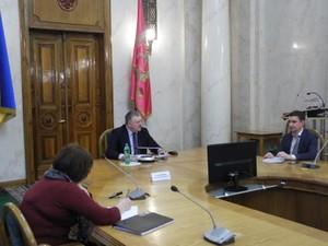 Зарплата в строительной сфере Харьковской области вырастет в течение года
