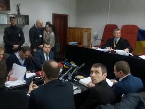 В Харькове продолжается судебное рассмотрение резонансного ДТП на Сумской