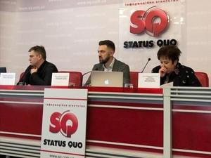 В Харькове состоится Международная медицинская каннабис-конференция