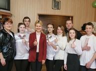 На Харьковщине будет продолжаться работа по обеспечению детских домов семейного типа - Светличная
