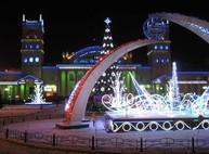 Дополнительные поезда из Харькова на Новый год и Рождество (Список)