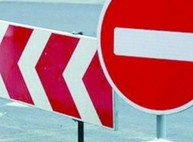 На Балашовском проезде ограничат движение и запретят стоянку