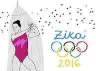 Врачи мира требуют перенести Олимпийские и Паралимпийские игры 2016 года