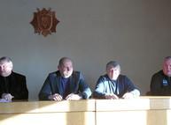 Назаренко назначен начальником Харьковского отдела полиции