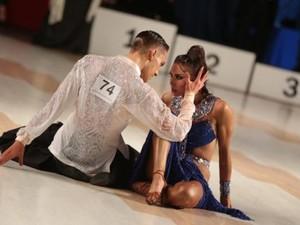 В Харькове пройдет международный фестиваль бального танца