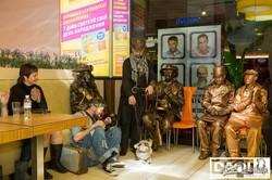 Артист из Харькова стал призёром IV Всеукраинского Фестиваля уличного искусства