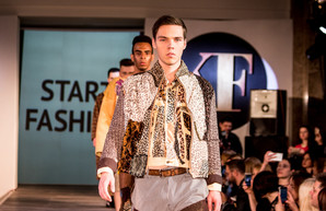 В Харькове состоится II Всеукраинский конкурс молодых дизайнеров одежды «Start Fashion»