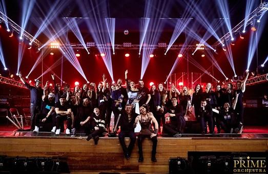 Depeche Mode включил композиции харьковского оркестра Prime Orchestra в число лучших каверов на свои песни