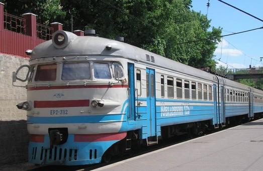 Светличная пообещала возобновить железнодорожное сообщение Харьков - Лозовая