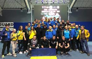 Украина и Харьков завоевали второе место на Чемпионате Европы по боксу
