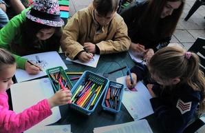 В Харькове состоится фестиваль «Детская площАРТка#4»: программа