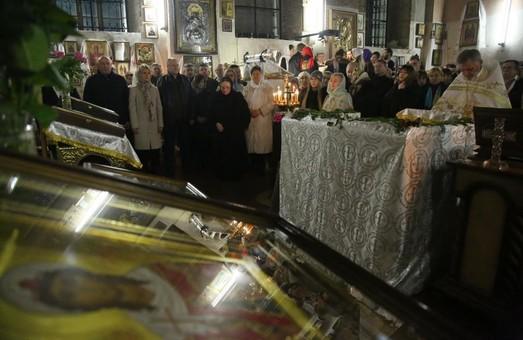 На Пасху мы не только святим куличи и крашенки - что пожелала Светличная харьковчанам на праздник