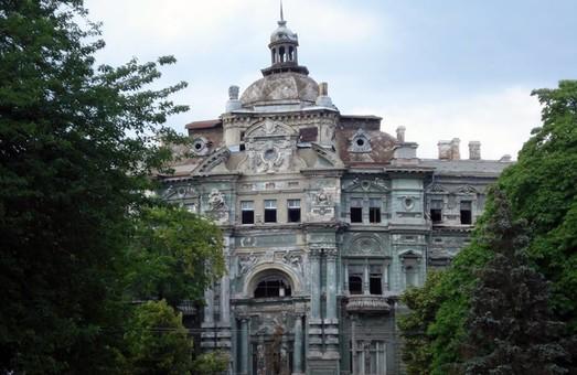 На канале «24» покажут фильм харьковчан о состоянии архитектурного наследия в Украине