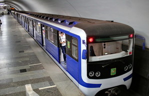 В Харьков скоро будут покупать новые поезда метро за европейские средства