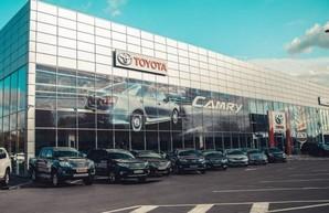 Крупнейшие автодилеры Харькова обвиняют Мегабанк в подлоге документов и рейдерстве