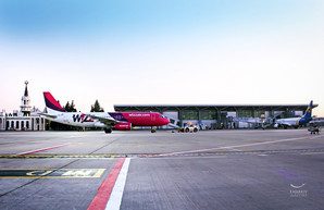 Wizz Air запускает еще два прямых рейса из Харькова в Польшу