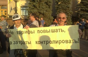 Иван Васильевич не меняет профессию: как пенсионеры не уживаются с тарифами