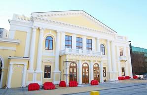 В начале следующего года будет первый концерт - Светличная анонсировала открытие филармонии после ремонта