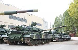 Харьковские предприятия «Укроборонпрома» переходят на особый режим работы