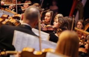 В Харькове в седьмой раз состоялся Международный художественный благотворительный проект «Классическая феерия»