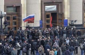 Штурм ХОГА: Трое участников получили условные сроки, один – освобожден «по закону Савченко»