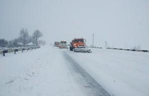 На Харьковщине ожидается ухудшение погодных условий