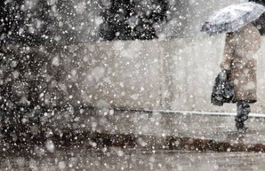 Харьков снова засыплет снегом: Спасатели предупреждают об ухудшении погоды