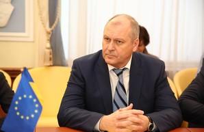 Решение суда по тарифам подлежит немедленному исполнению – Данильченко