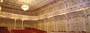 В Харьковской областной филармонии появилось несколько десятков новых рабочих мест - ХОГА