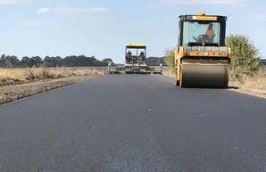 В 2019 году в Харьковской области планируют ремонт 93 дорог местного значения - ХОГА
