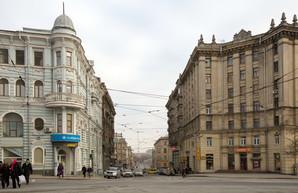 Движение в начале Московского проспекта не откроют до конца лета