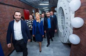 Создание в Харькове научного парка раскрывает новые возможности для студентов – Светличная (ФОТО)