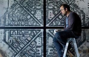 Знаковый харьковский художник Павел Маков расскажет о городе будущего