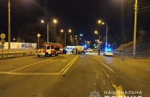 Смертельное ДТП в Харькове: комментарии полиции (ФОТО)