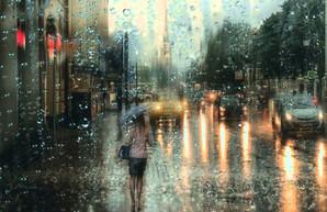 Дожди и грозы: Синоптики предупреждают харьковчан об изменении погоды