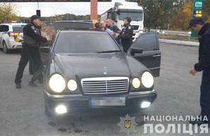 Бросил умирать на лестнице: под Харьковом задержали подозреваемого в убийстве