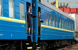 Зеленскому написали петицию о харьковском поезде