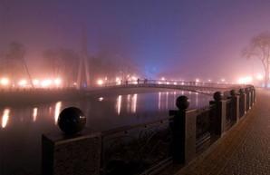 Харьков в тумане: эксперты рассказали – откуда он и когда исчезнет