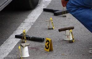 От застолья – к перестрелке: подробности стрельбы и взрыва в Харькове