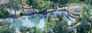 Дороже, чем в Дубаи. Как будет выглядеть харьковский зоопарк после реконструкции (ВИДЕО)