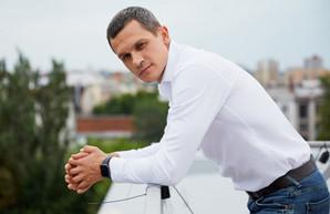 На Харьковщине – новый губернатор. Область возглавил Алексей Кучер