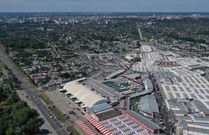 Харьковчане заставили Зеленского пообщаться о дороге через Барабашово (ВИДЕО)