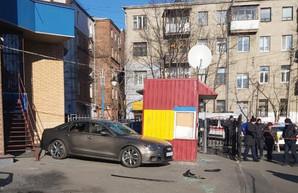 Фальшивые номера и еще одна статья: новые подробности подрыва адвоката в Харькове