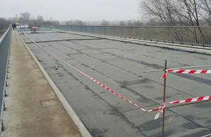 Самый длинный мост на Харьковщине отремонтировали досрочно (ФОТО)