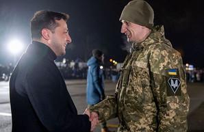 «Непростое решение». Зеленский прокомментировал скандальный обмен харьковских террористов