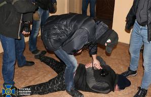 В Харькове хотели убить бывшего комбата ВСУ: подробности спецоперации  (ФОТО, ВИДЕО)