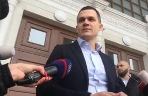 Украинцев, прилетающих из Китая, в Харьковской области размещать не будут - Кучер