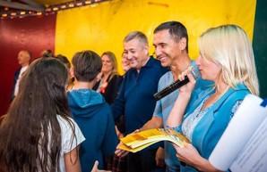 Скоробагач инициирует отставку председателя Харьковского облсовета Сергея Чернова